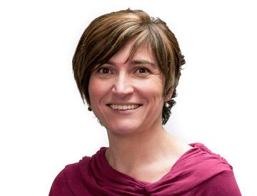 Sarah Helwig