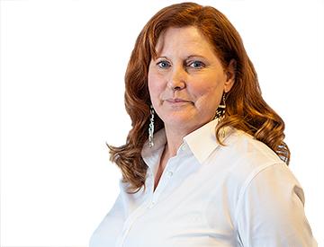 Sheila Gédéon