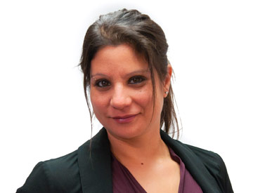 Thanissa Lainé